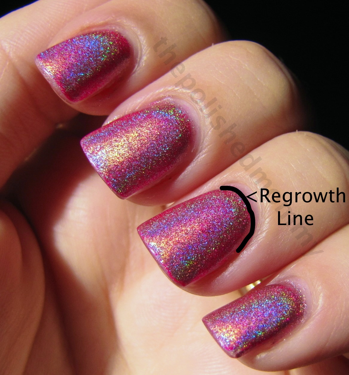 Adding Length to Your Natural Nail: Fills and Removal... - The ...