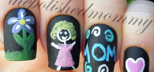 nail art may doodles-002