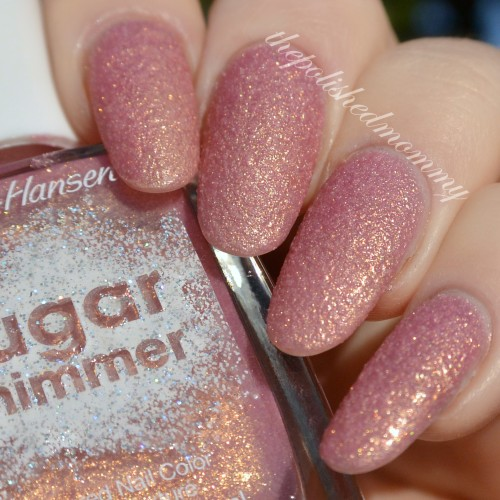 sally hansen sugar plum