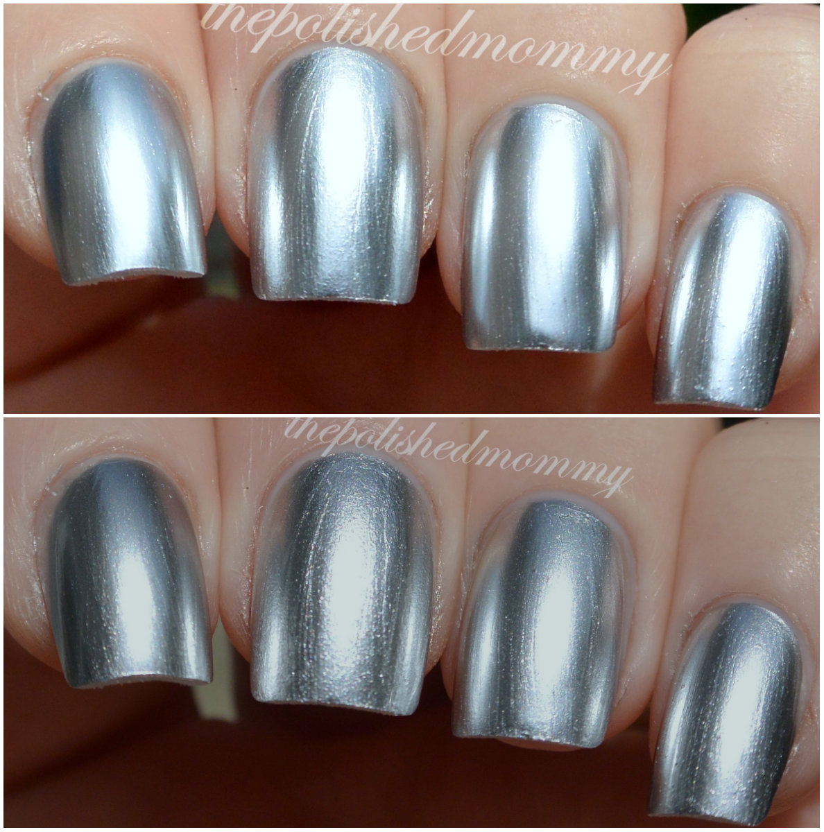 Sally Hansen Color Foils... - The Polished Mommy