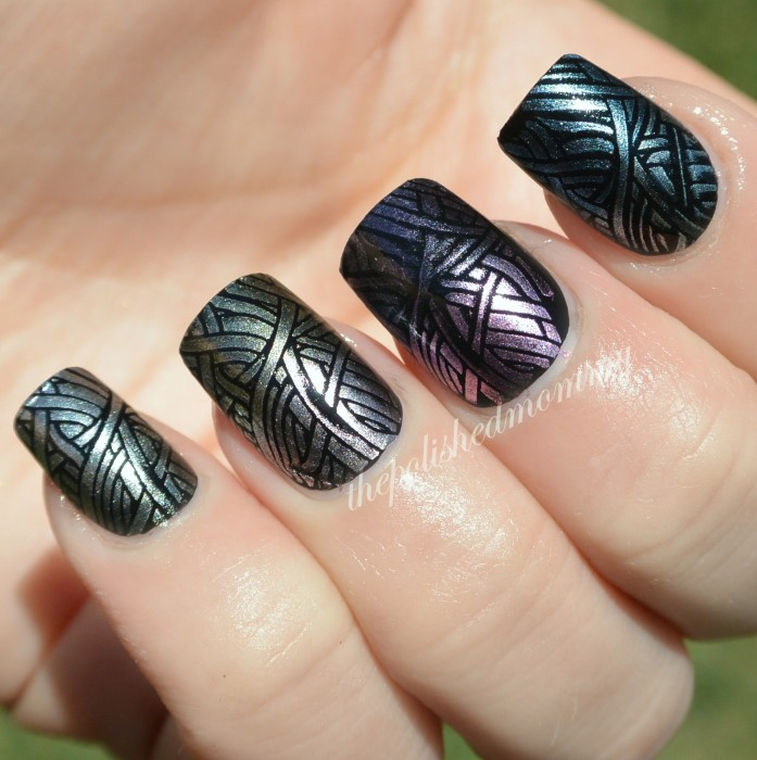 sally hansen color foils stamped-002