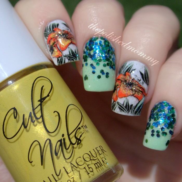 Cult Nails Lily Nailspiration.NEF