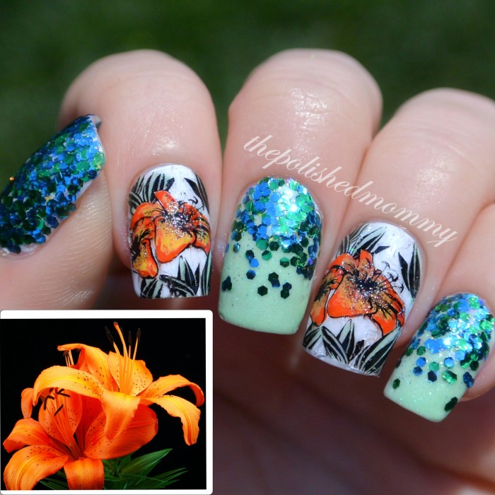 Cult Nails Lily Nailspiration1