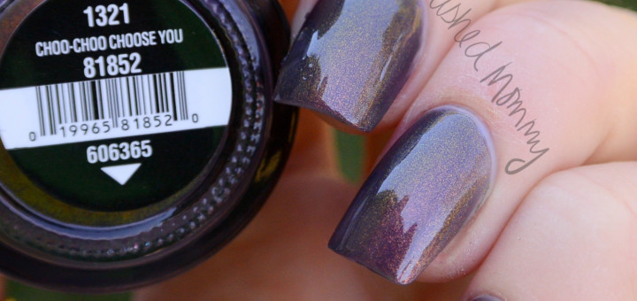 China Glaze Choo-Choo Choose You-001