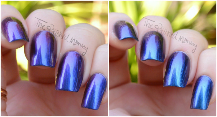 GlitterDaze Awesomeness Overdose vs Spaced Out