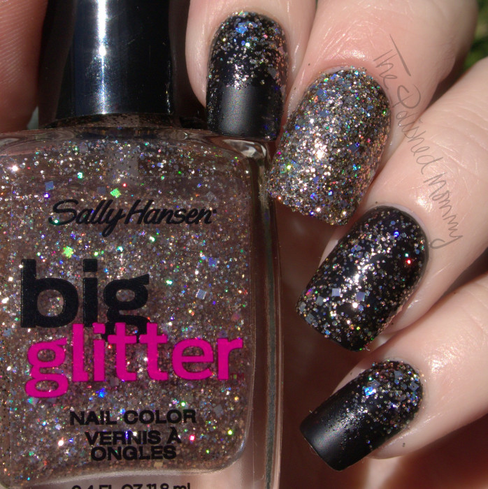 Sally Hansen Halloween 2014 Big Glitter Collection-002