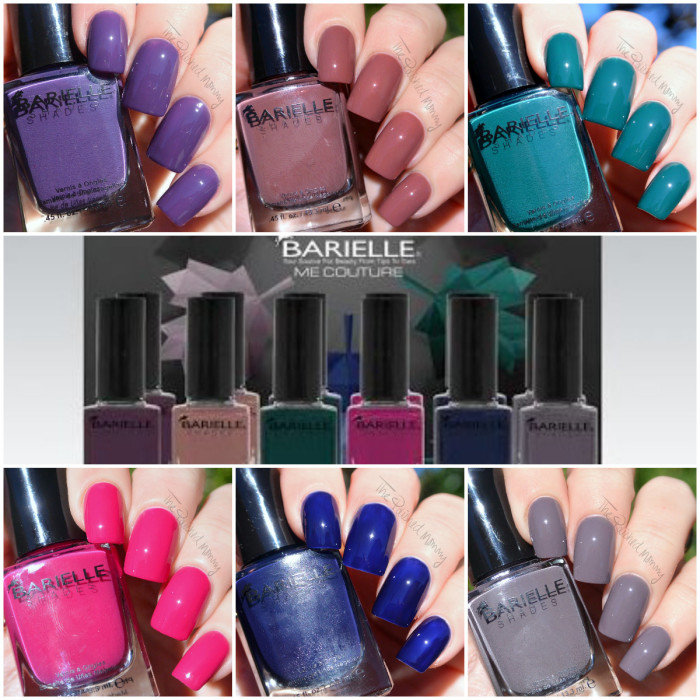 barielle me couture collection