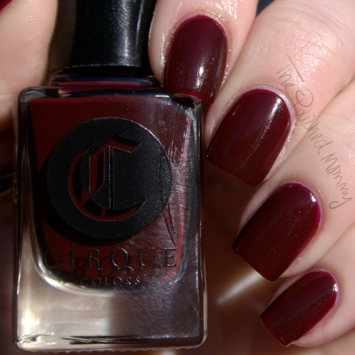 Cirque Colors The Metropolis Collection-001
