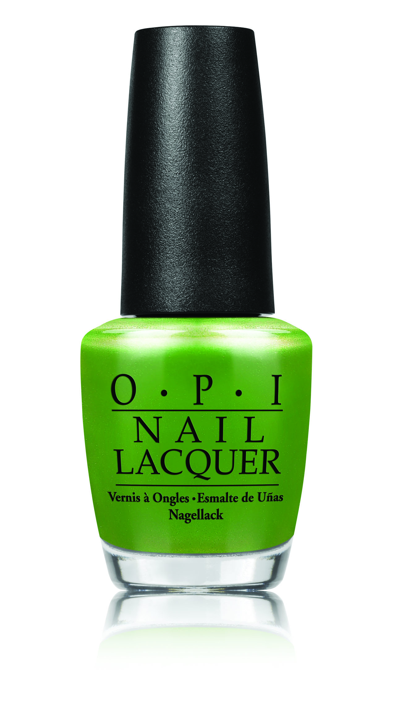 OPI Hawaii Collection Press Release - The Polished Mommy