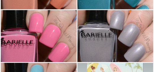 Barielle Gentle Breeze Collection