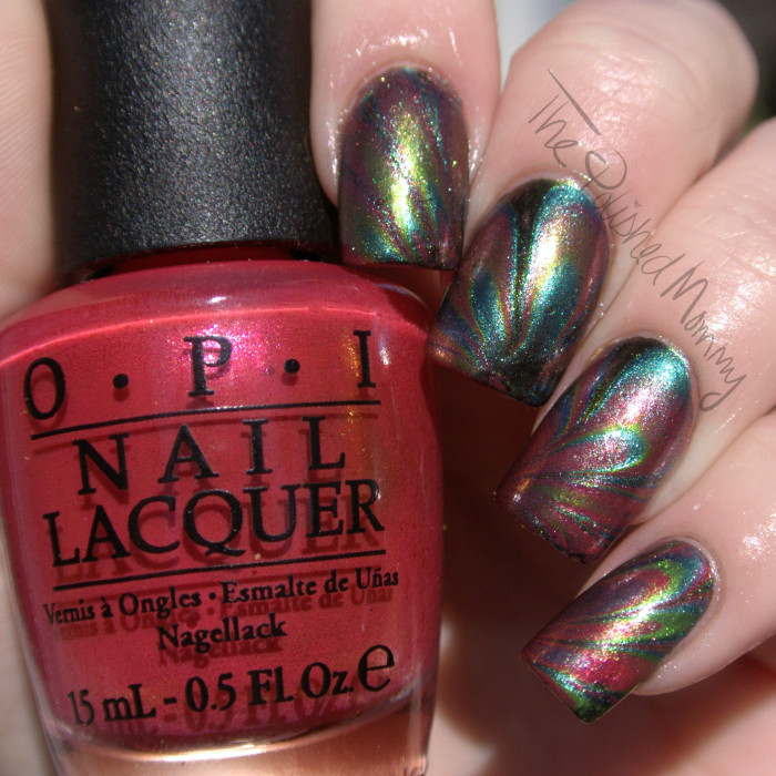 OPI Hawii Collection-002