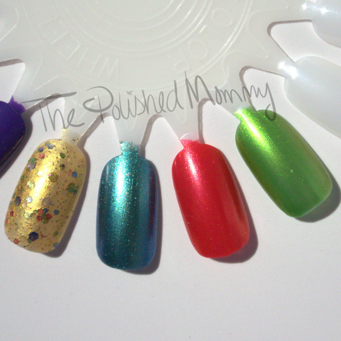OPI Hawii Collection.NEF-001