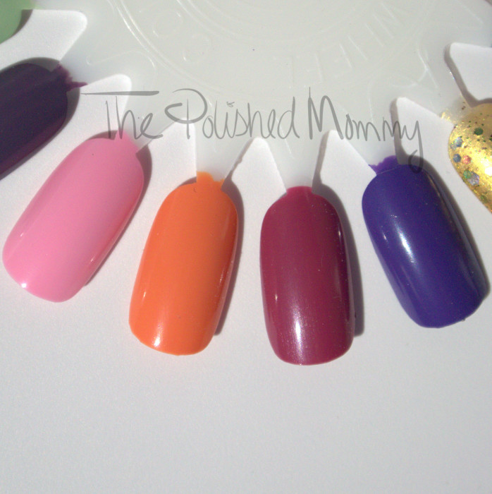 OPI Hawii Collection.NEF