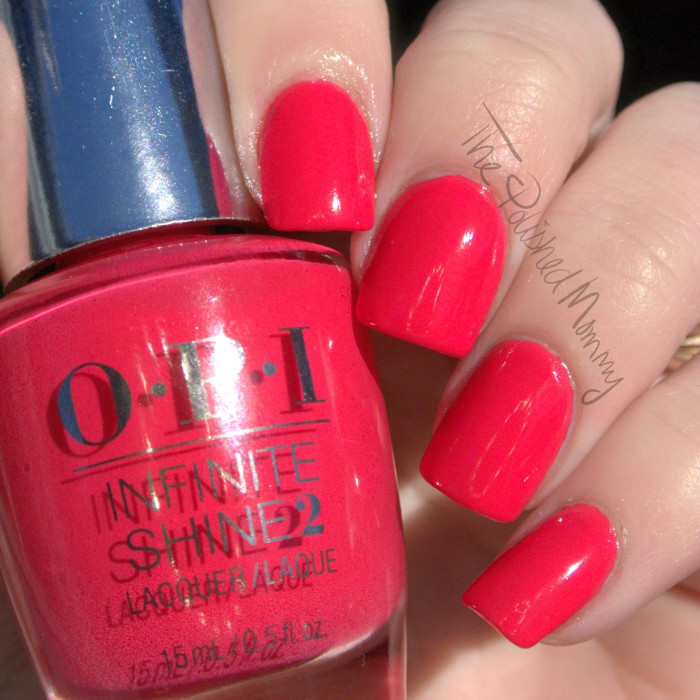 OPI Infinite Shine 1