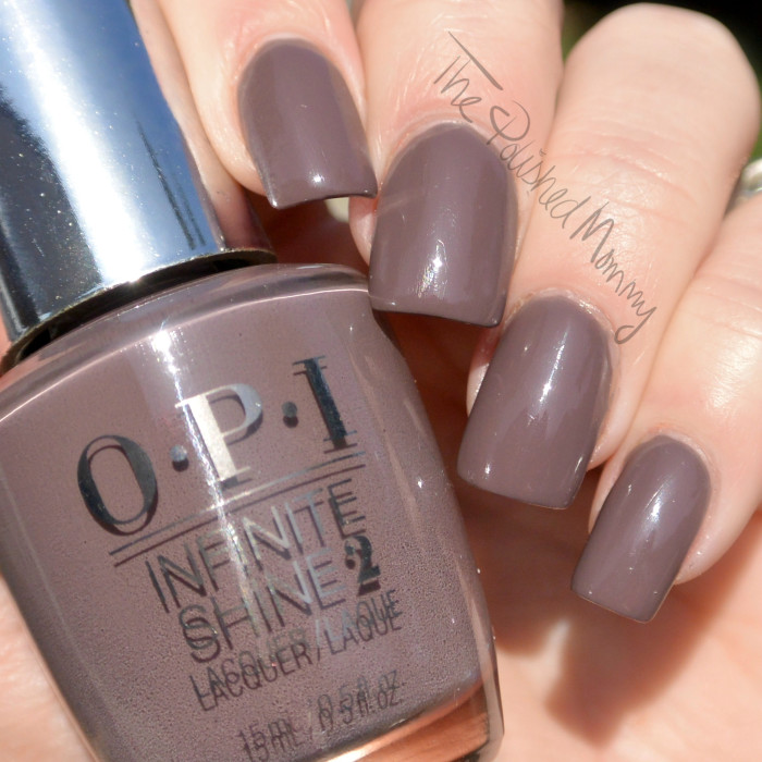 OPI Infinite Shine 4