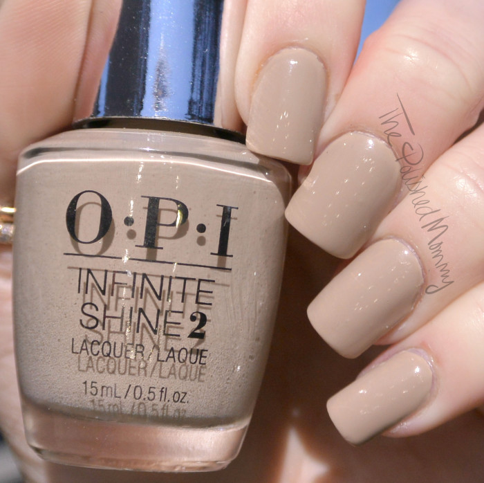 OPI Infinite Shine 6