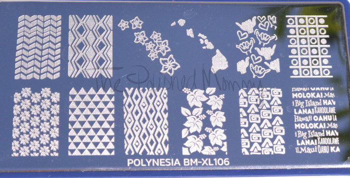 Bundle Monster XL Polynesia  plates-001