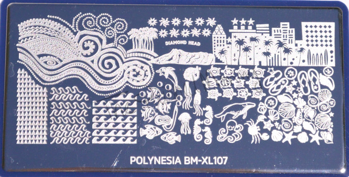 Bundle Monster XL Polynesia  plates-002