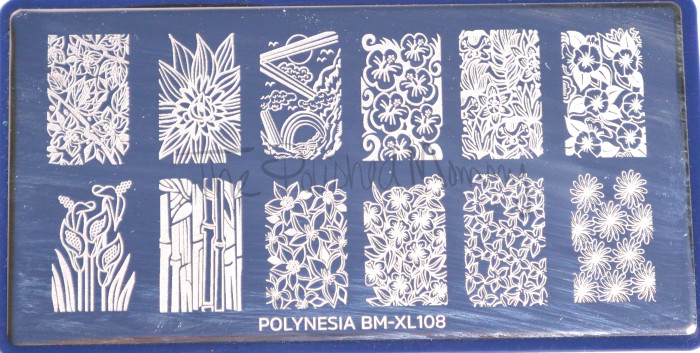 Bundle Monster XL Polynesia  plates-003