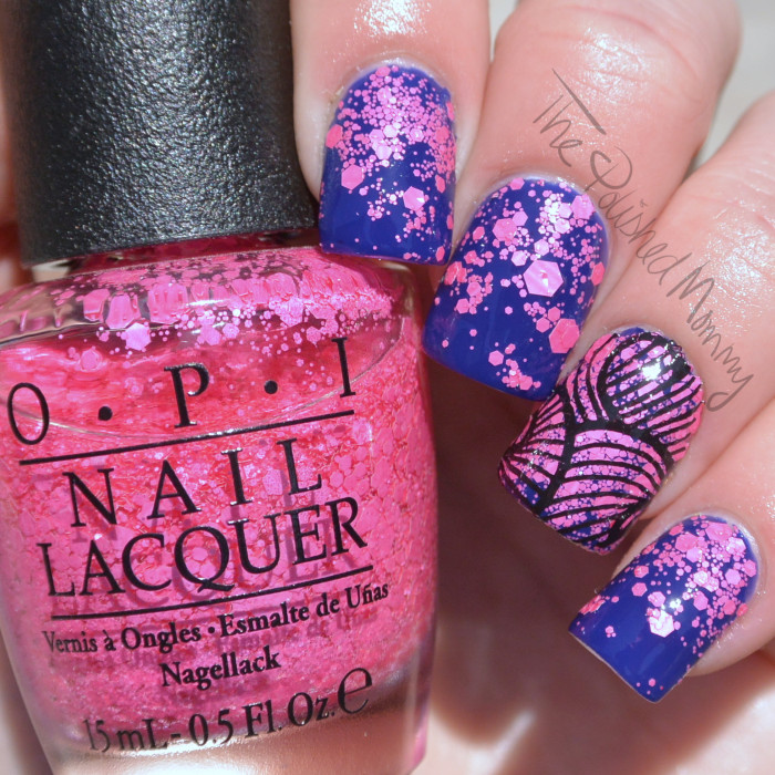 OPI Brights Collection 2015-005