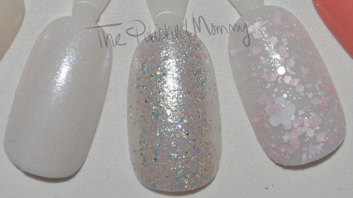 OPI Soft Shades 2015-003