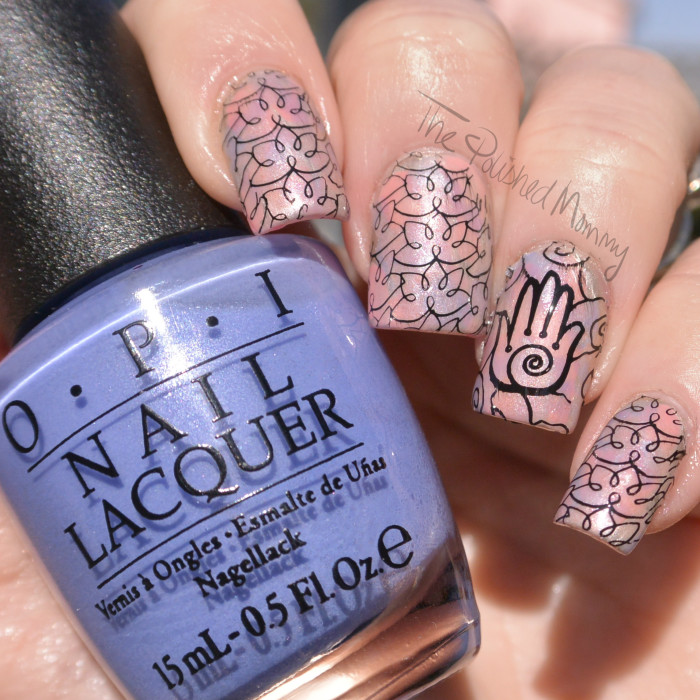 OPI New Orleans Collection -007