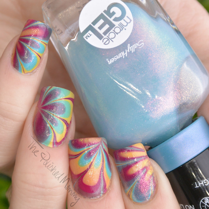Sally Hansen The Digital Overload Collection-002