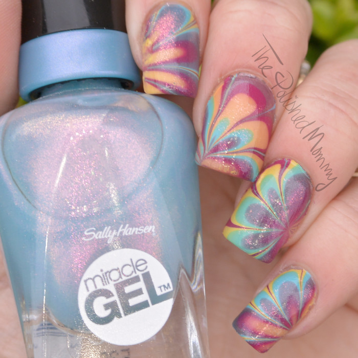 Sally Hansen The Digital Overload Collection-003