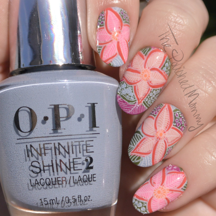 OPI Infinite Shine Spring '16-001