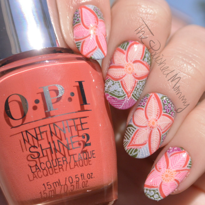 OPI Infinite Shine Spring '16-002