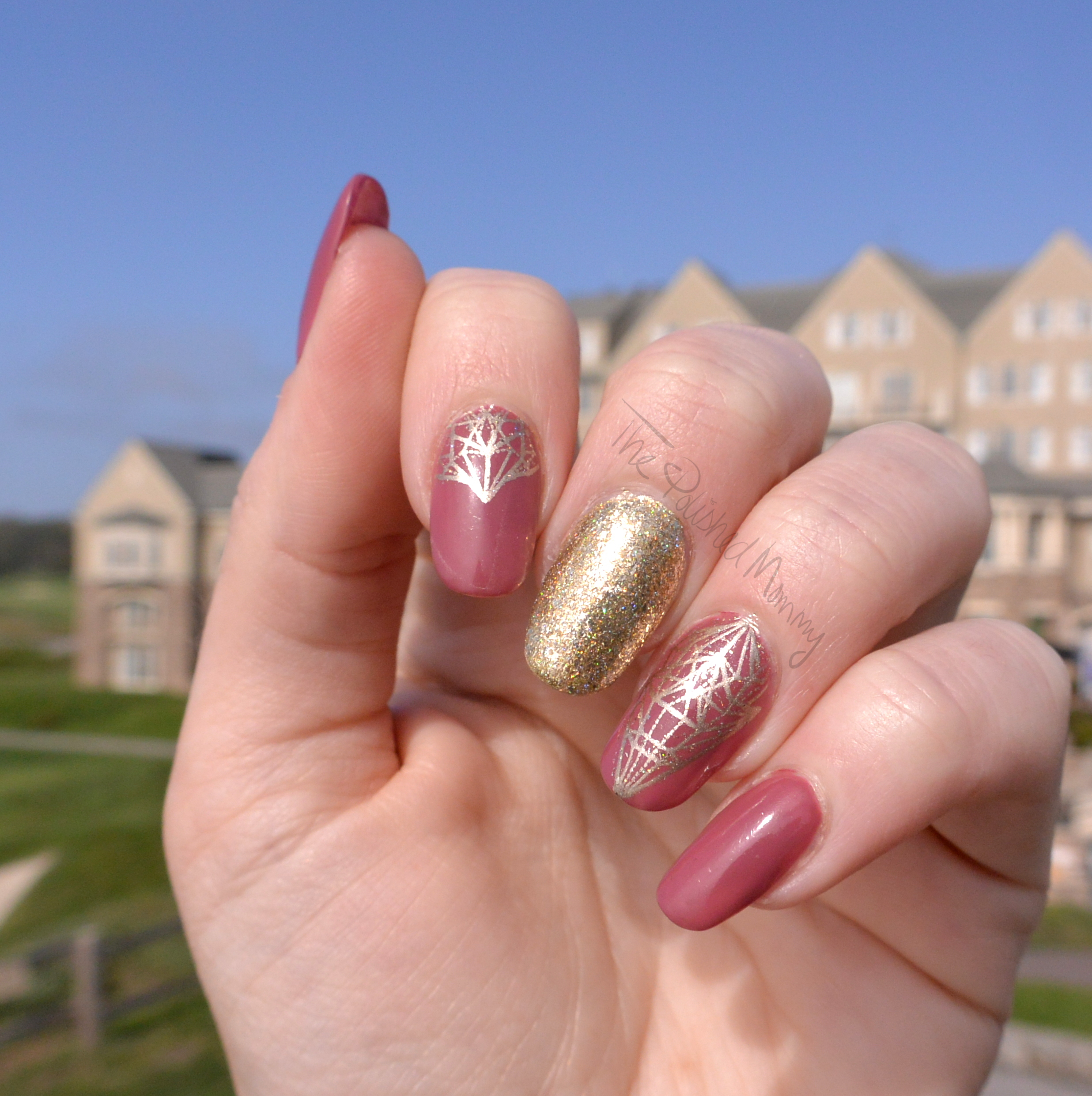 Essie Archives - The Polished Mommy