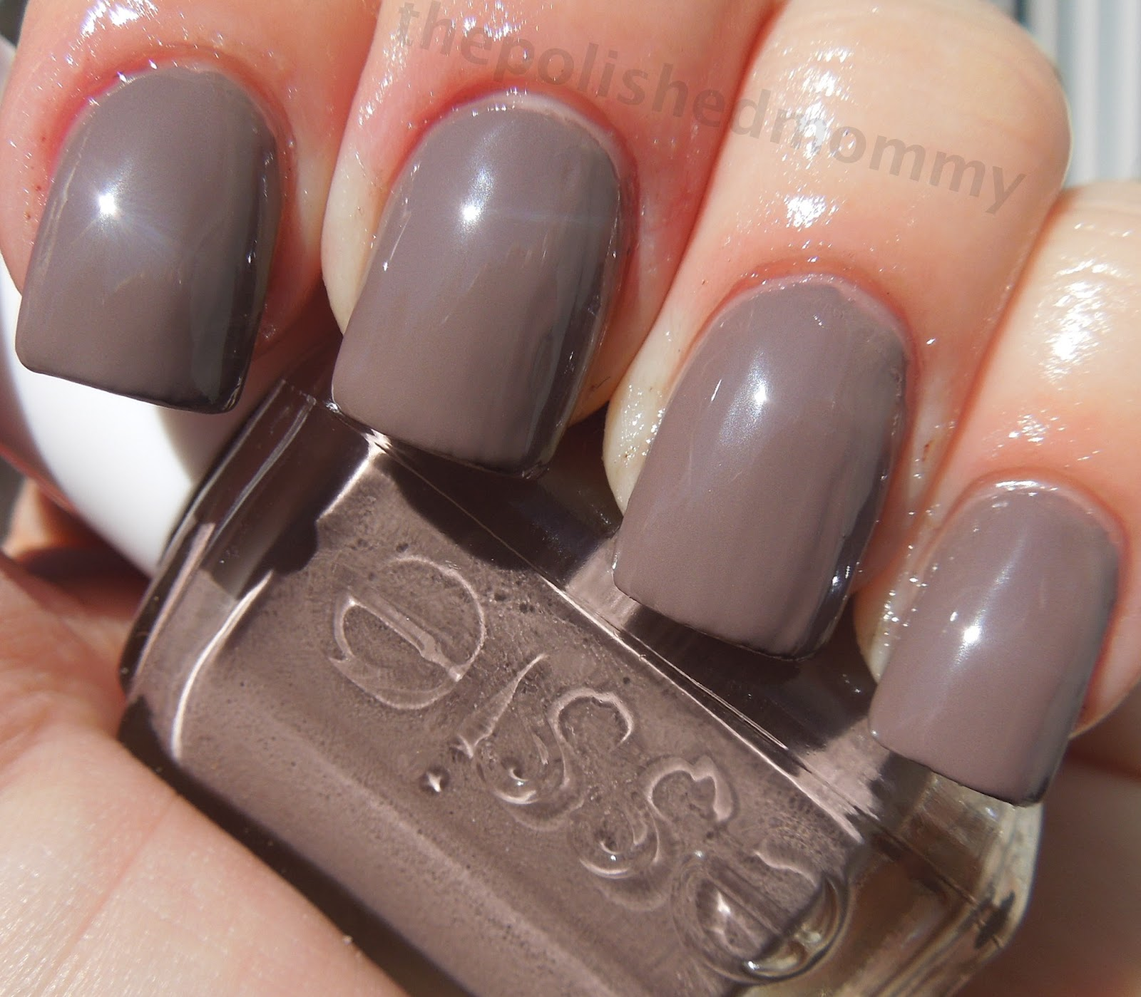 Essie Stylenomics The Polished Mommy