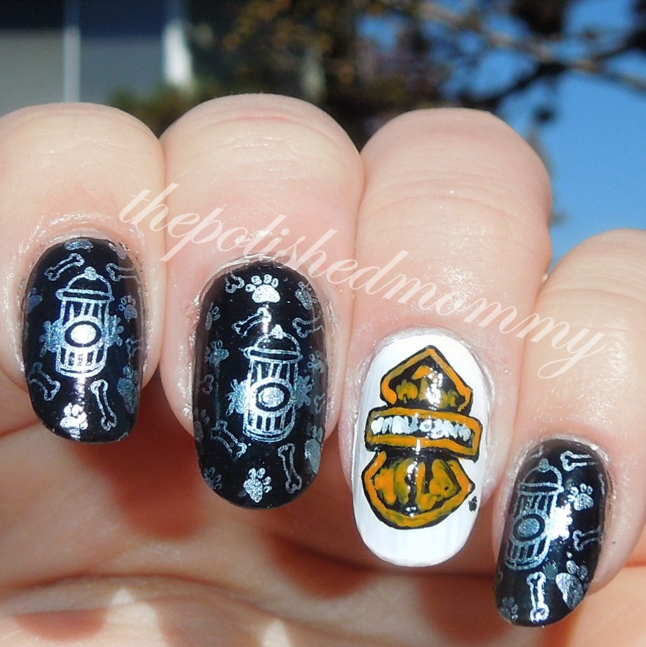 Harley Davidson Nail Art Images And Design Ideas Decals Best