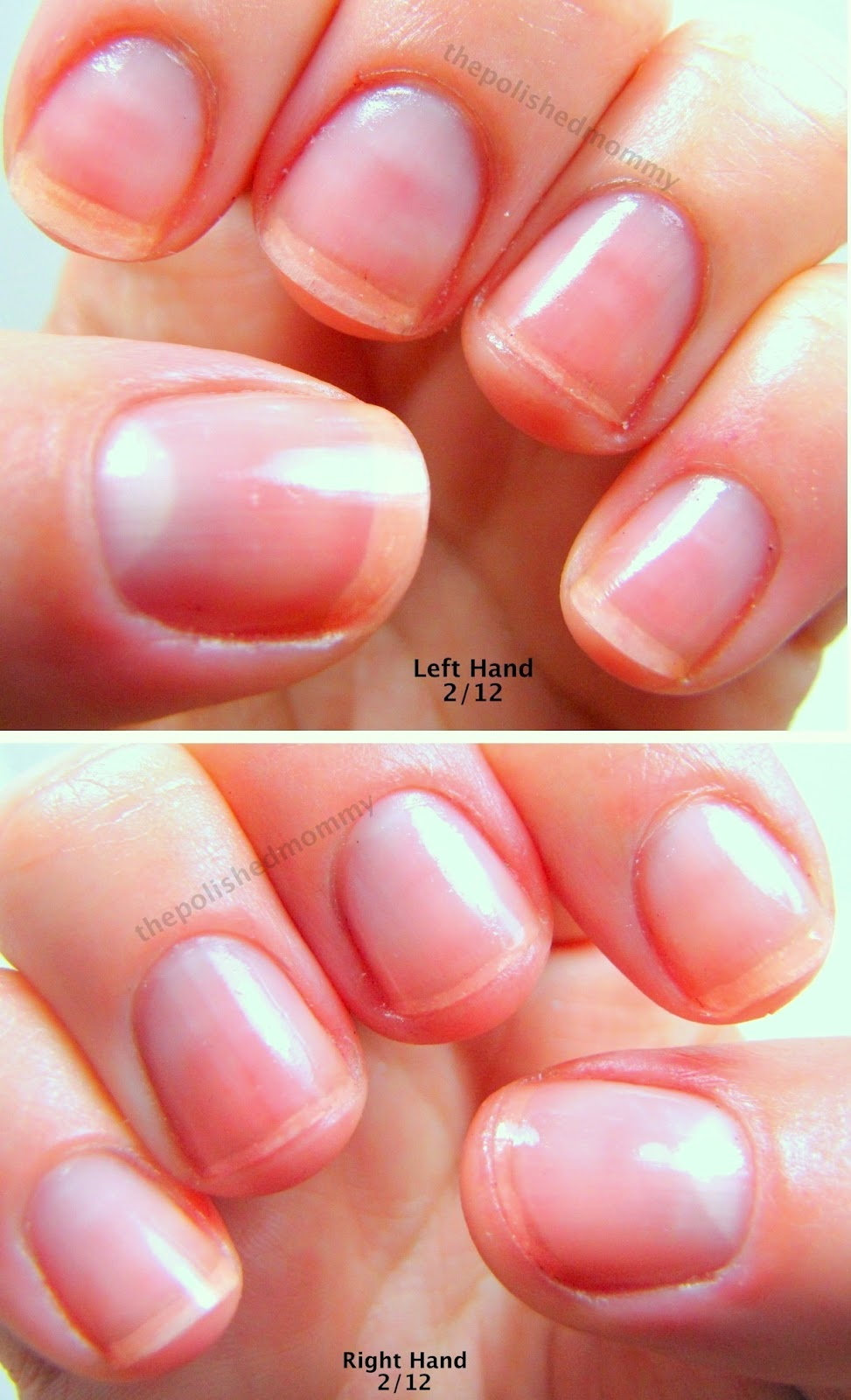 Nail Update... - The Polished Mommy