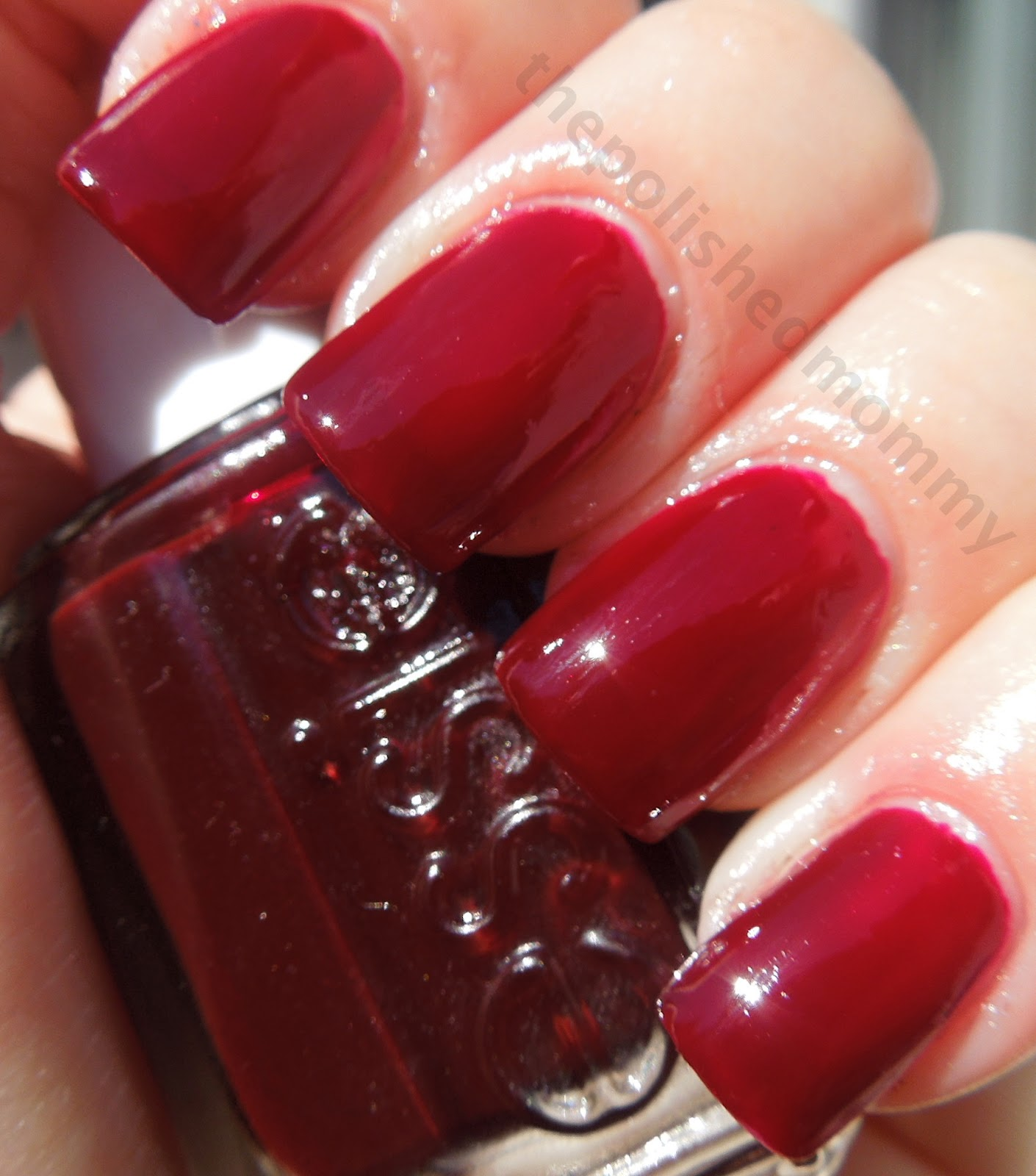 Essie Stylenomics... - The Polished Mommy