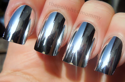 Mirror Mirror On My Nails The Polished Mommy