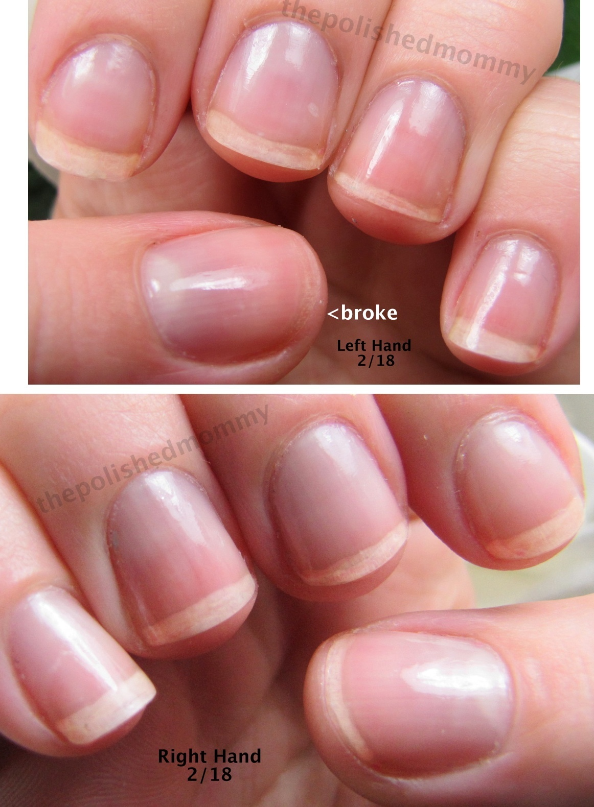My Nail Polish Obsession My Birthday Nails: The Polished Mommy