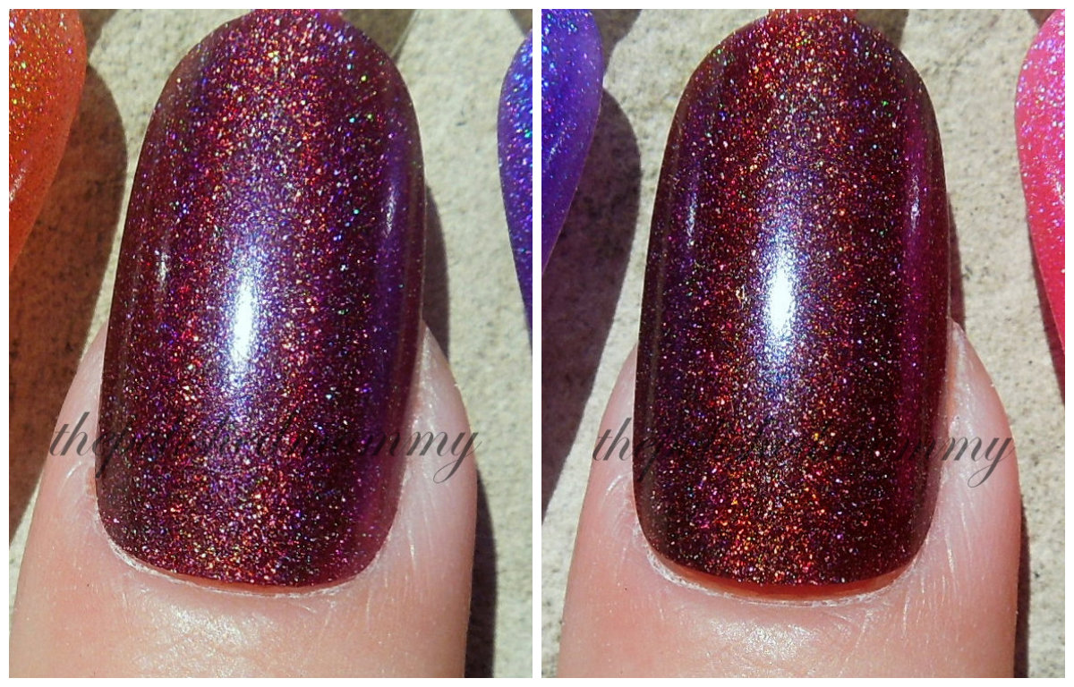 Nabi Hologram Collection... - The Polished Mommy