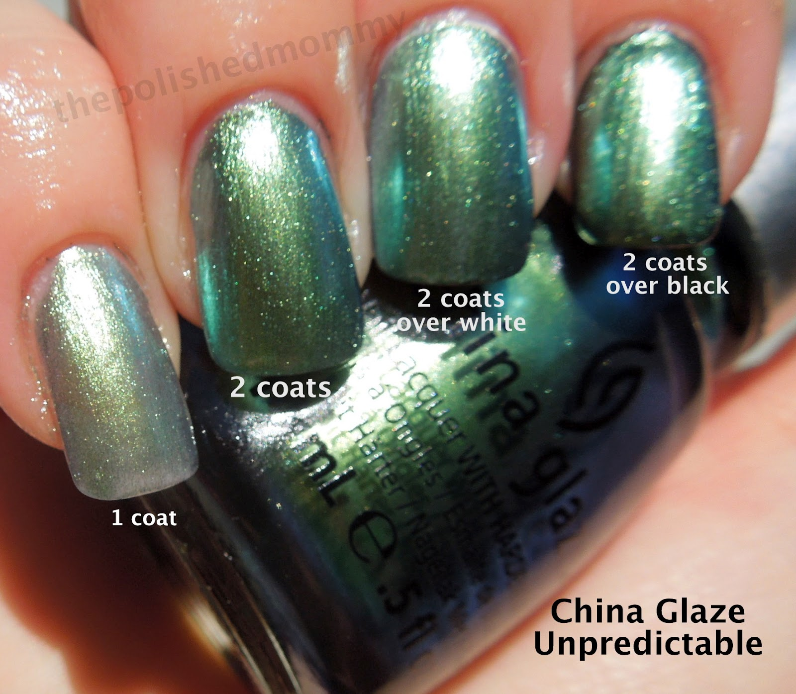 China Glaze's New Bohemian Collection Is Inspired By Nicole Richie recommend