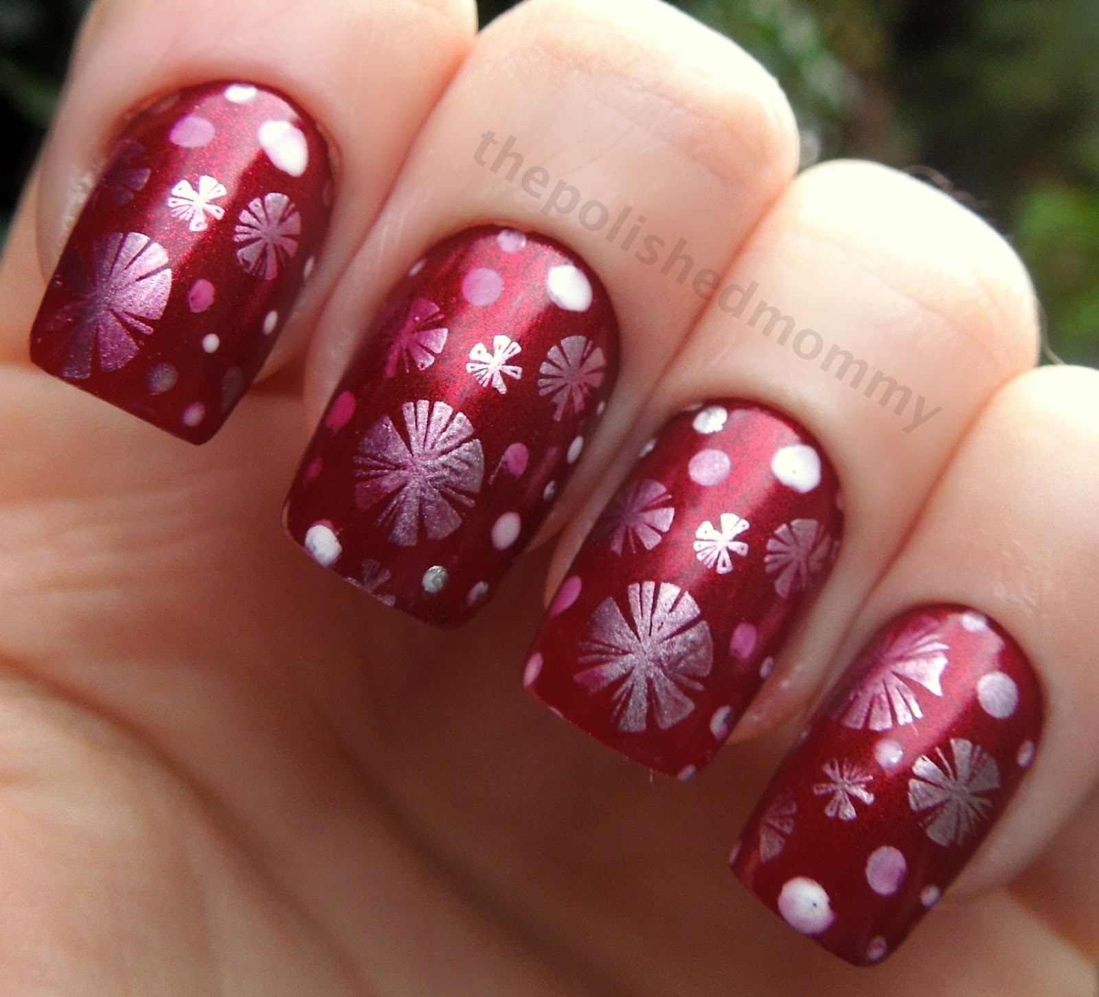 Essie Nail Polish Colors Christmas- HireAbility