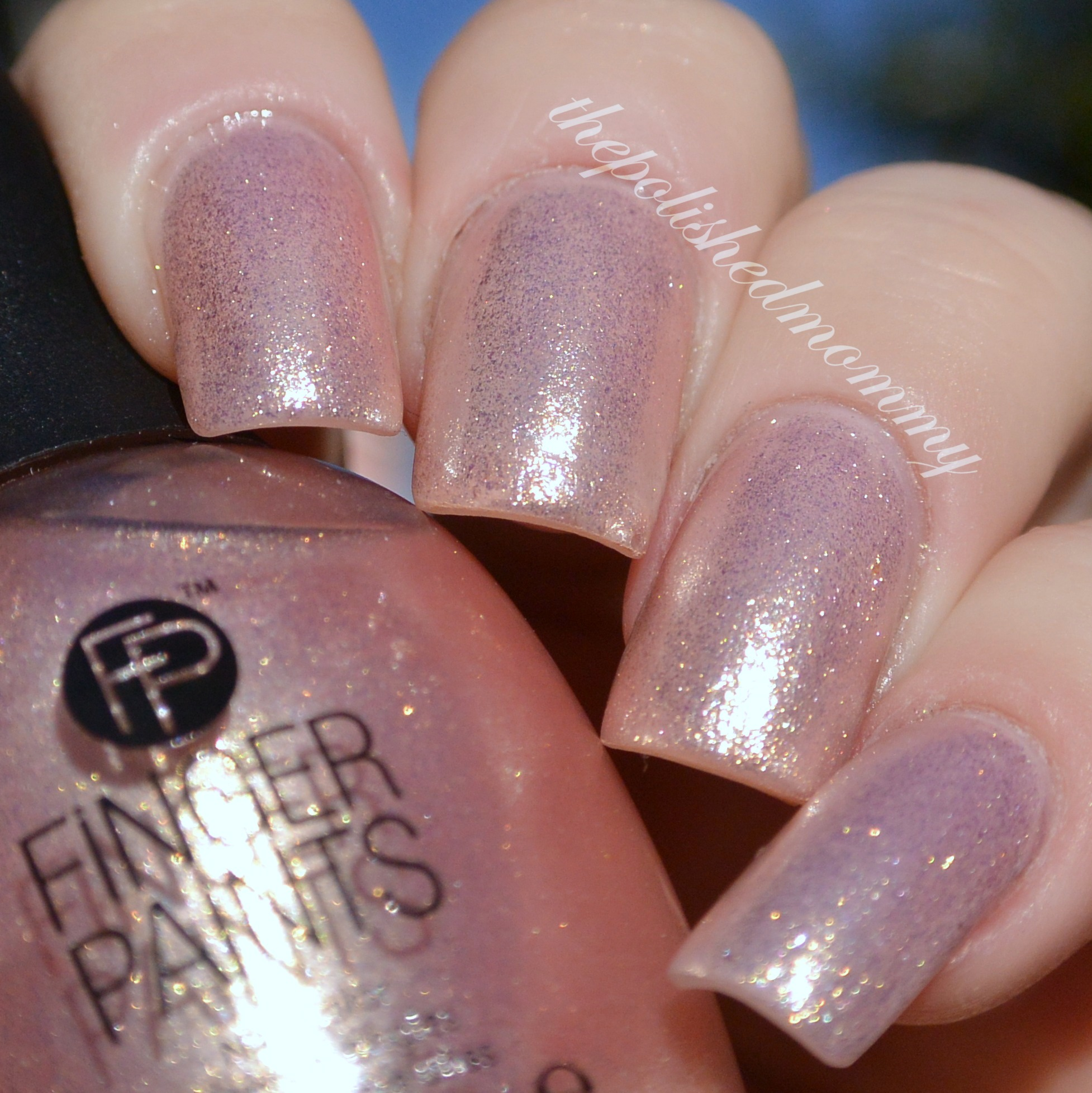 Finger Paint Nail Polish Colors - Absolute cycle