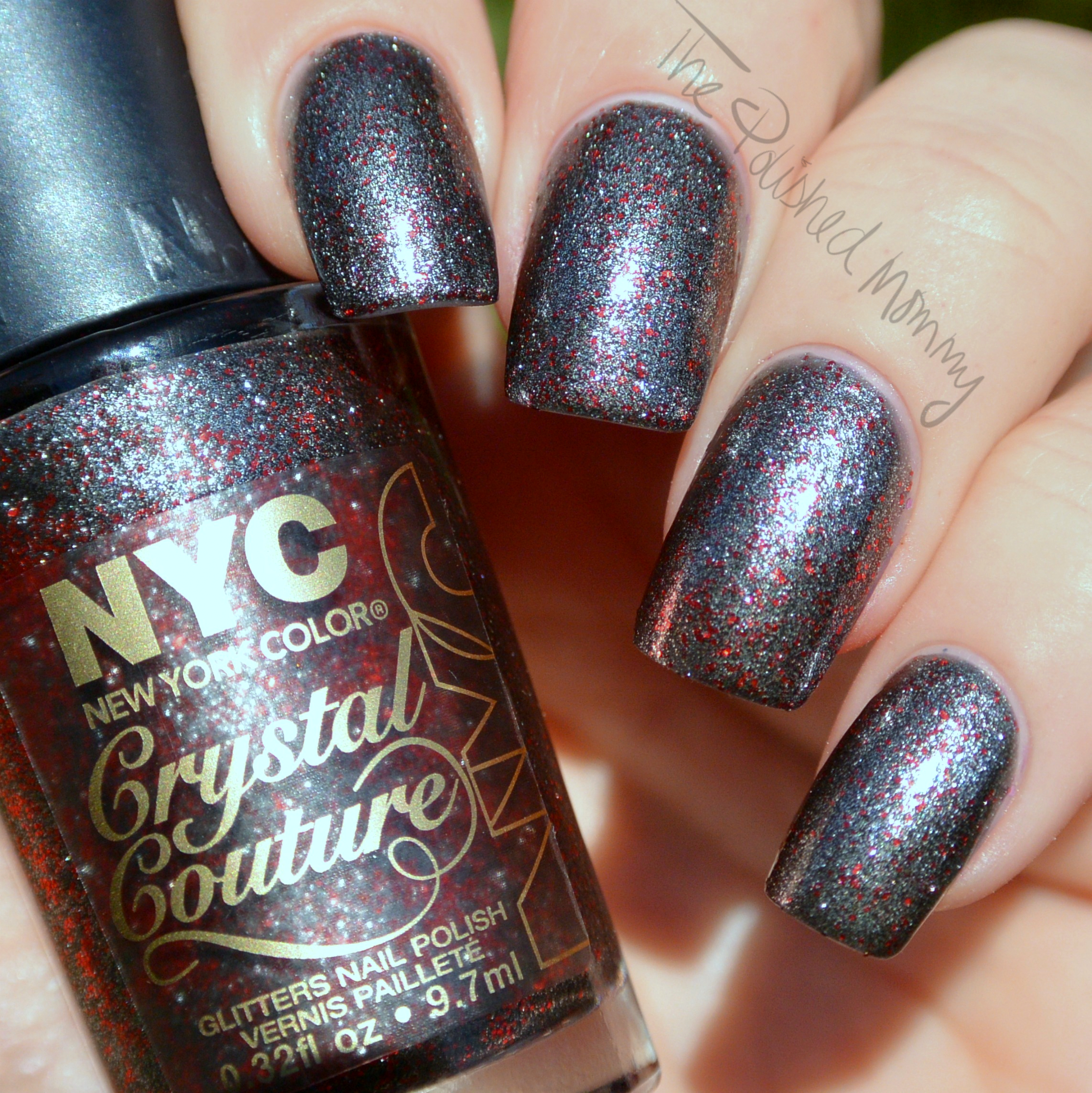 NYC Fashion Queen Crystal Couture Collection - The Polished Mommy