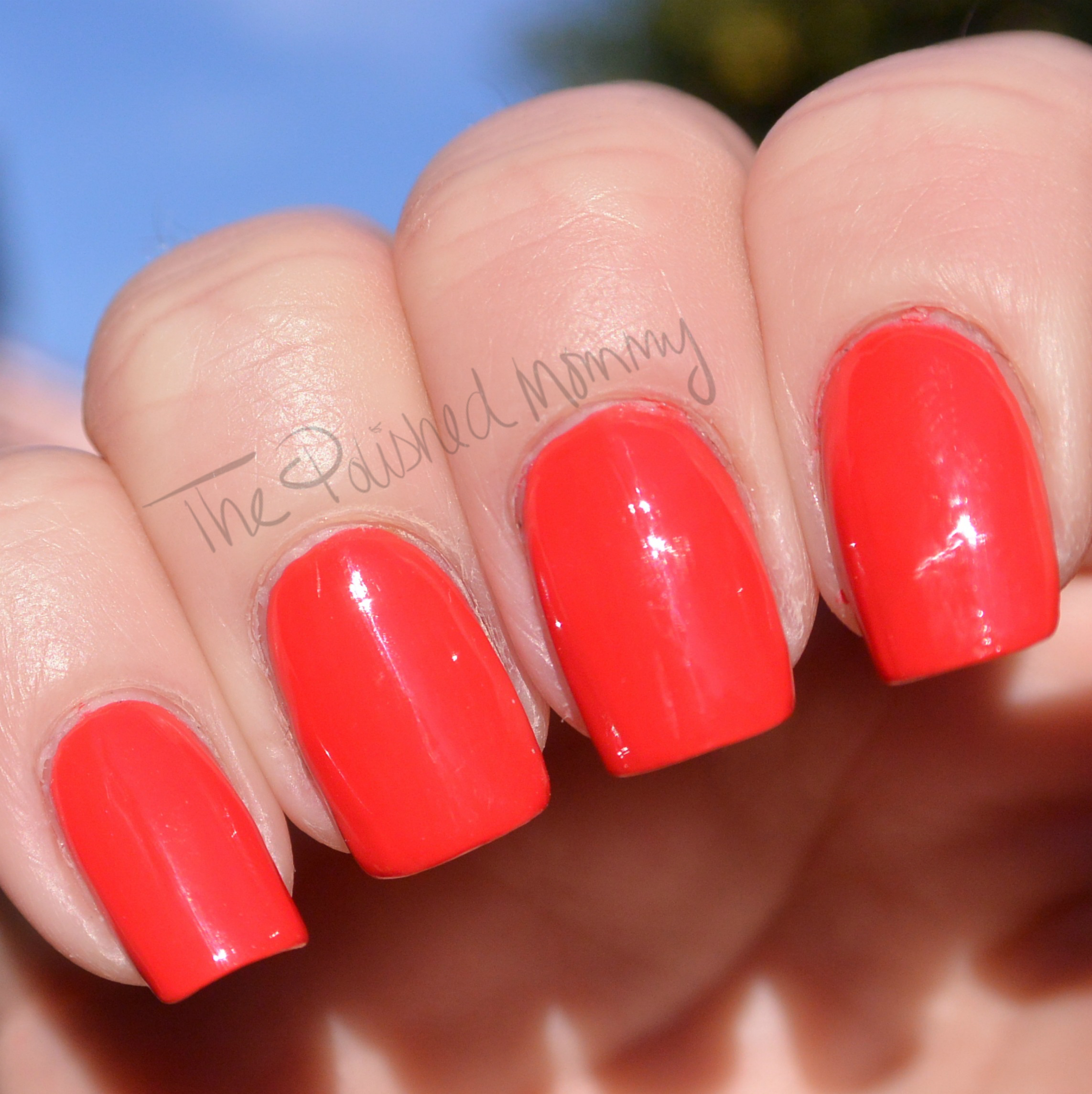 UPDATE How to Fix a Broken Nail - The Polished Mommy