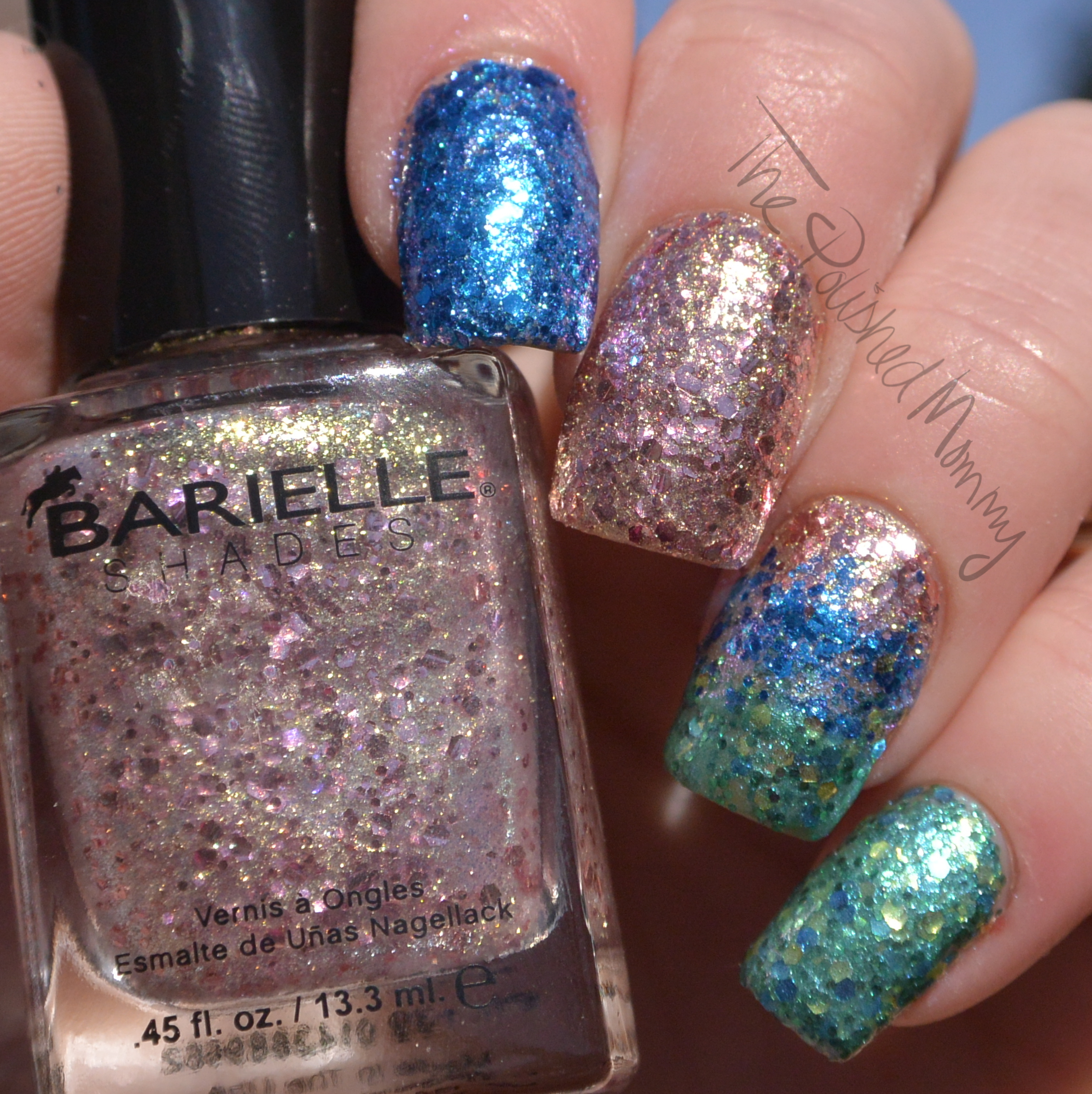 Barielle Bling It On Collection The Polished Mommy