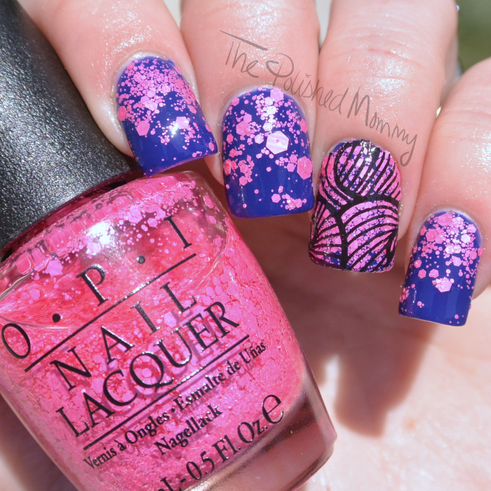 OPI Brights Collection 2015-006