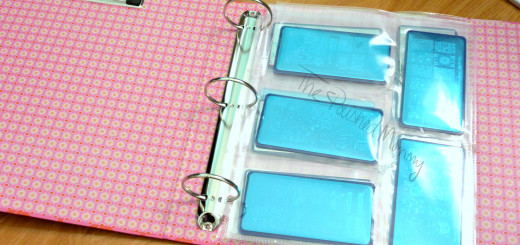 stamping plate holder-007